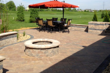 Patios/Hardscapes